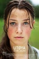 Utøya 22 de Julho: Terrorismo na Noruega (Utøya 22. juli)