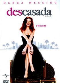 Descasada - Poster / Capa / Cartaz - Oficial 2
