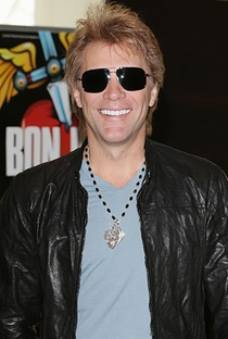 Jon Bon Jovi - Poster / Capa / Cartaz - Oficial 1