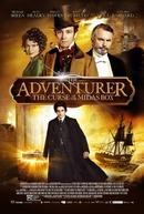 O Aventureiro: A maldição da Caixa de Midas (The Adventurer: The Curse of the Midas Box)