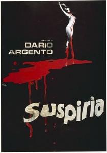 Suspiria - Poster / Capa / Cartaz - Oficial 1