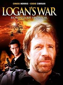 A Guerra de Logan - Em Nome da Honra - Poster / Capa / Cartaz - Oficial 3