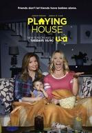 Playing House (2ª Temporada) (Playing House (Season 2))