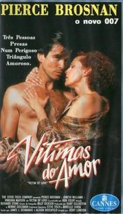 Vítimas do Amor - Poster / Capa / Cartaz - Oficial 2