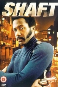 Shaft - Poster / Capa / Cartaz - Oficial 2