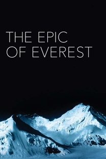 The Epic of Everest - Poster / Capa / Cartaz - Oficial 3