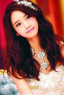 Im Yoon-ah - Poster / Capa / Cartaz - Oficial 6