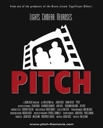 Pitch - Poster / Capa / Cartaz - Oficial 1