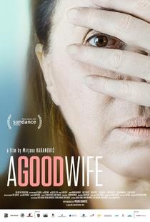 A Boa Esposa - Poster / Capa / Cartaz - Oficial 2