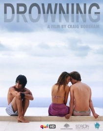 Drowning - Poster / Capa / Cartaz - Oficial 1