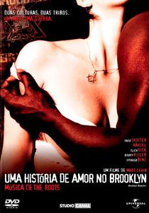 Uma História de Amor no Brooklyn - Poster / Capa / Cartaz - Oficial 2