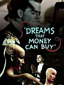 Sonhos que o Dinheiro Pode Comprar - Poster / Capa / Cartaz - Oficial 1