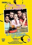 Two Pints of Lager and a Packet of Crisps (3ª Temporada) (Two Pints of Lager and a Packet of Crisps Series 3)