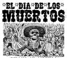 O dia dos Mortos (El dia de los muertos)