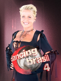 Dancing Brasil (4ª Temporada) - Poster / Capa / Cartaz - Oficial 1