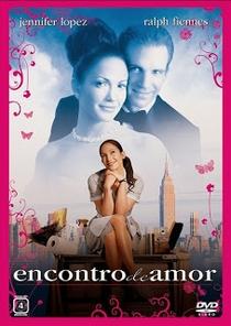 Encontro de Amor - Poster / Capa / Cartaz - Oficial 5