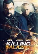 Killing Salazar (Killing Salazar)