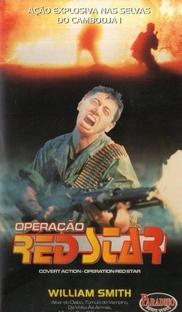 Operação Red Star - Poster / Capa / Cartaz - Oficial 1