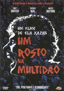 Um Rosto na Multidão - Poster / Capa / Cartaz - Oficial 4