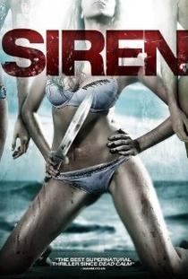 Siren - Poster / Capa / Cartaz - Oficial 1