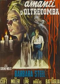 Amor de Vampiros - Poster / Capa / Cartaz - Oficial 1