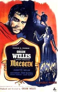 Macbeth - Reinado de Sangue - Poster / Capa / Cartaz - Oficial 2