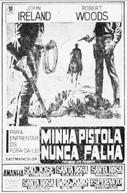 Minha Pistola Nunca Falha (La Sfida dei MacKenna/Challenge of the McKennas)
