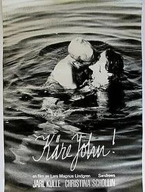 Adorado John - Poster / Capa / Cartaz - Oficial 1