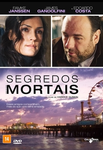 Segredos Mortais - Poster / Capa / Cartaz - Oficial 3