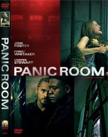 O Quarto do Pânico - Poster / Capa / Cartaz - Oficial 3