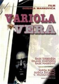 Variola vera - Poster / Capa / Cartaz - Oficial 2