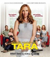 O Mundo de Tara (2ª Temporada) - Poster / Capa / Cartaz - Oficial 1