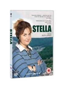 Stella - Poster / Capa / Cartaz - Oficial 2
