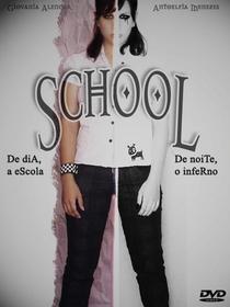 School - Poster / Capa / Cartaz - Oficial 2
