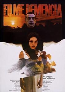 Filme Demência - Poster / Capa / Cartaz - Oficial 1