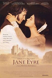 Jane Eyre - Encontro Com o Amor - Poster / Capa / Cartaz - Oficial 1