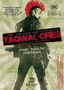 Os Taqwacores - Poster / Capa / Cartaz - Oficial 1