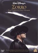 Zorro (1ª Temporada) (Zorro (Season 1))