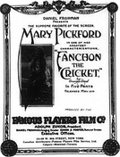 Fanchon, the Cricket (Fanchon, the Cricket)