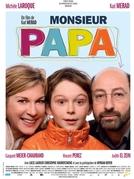 Pai Por Acaso (Monsieur Papa)