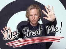 Just Shoot Me! (7ª Temporada) - Poster / Capa / Cartaz - Oficial 2