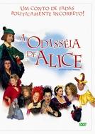A Odisséia de Alice (L'odyssée D'alice Tremblay)
