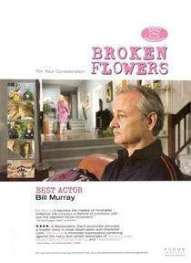 Flores Partidas - Poster / Capa / Cartaz - Oficial 3