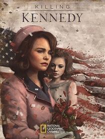 Quem Matou Kennedy? - Poster / Capa / Cartaz - Oficial 3