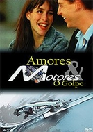 Amores e Motores - O Golpe (The Big Steal)