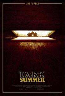 Verão Obscuro - Poster / Capa / Cartaz - Oficial 2