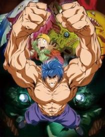 Toriko: Jump Festa 2009 Special - Poster / Capa / Cartaz - Oficial 1
