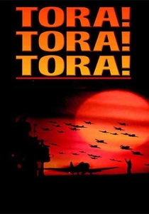 Tora! Tora! Tora! - Poster / Capa / Cartaz - Oficial 2