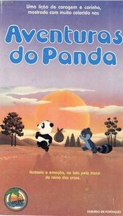 As Aventuras do Panda - Poster / Capa / Cartaz - Oficial 1