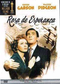 Rosa de Esperança - Poster / Capa / Cartaz - Oficial 4